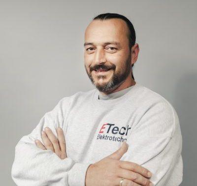 Georgios Arvanitis