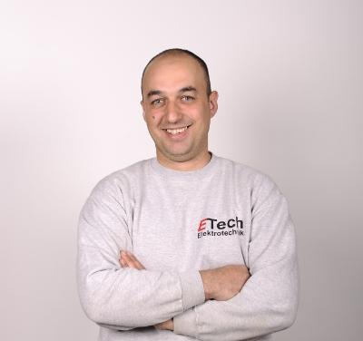 Alexandros Vogiatzis
